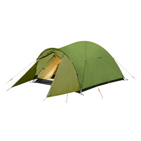 VAUDE Campo Compact XT 2P - Tiendas de campaña - verde